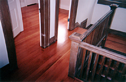 heartland floors hardwood flooring services