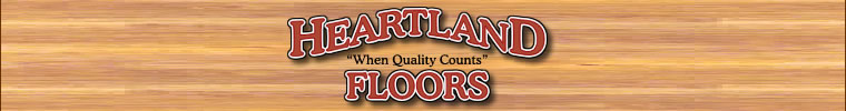 Heartland Floors provides new hardwood floor installation and hardwood flooring refinishing services in the Seattle - Bellevue, Washington area
